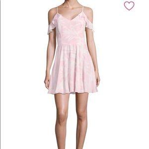 New Amanda Uprichard Summer Dress